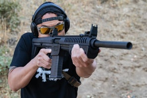 The Sentry 12: A New Kind of Shotgun