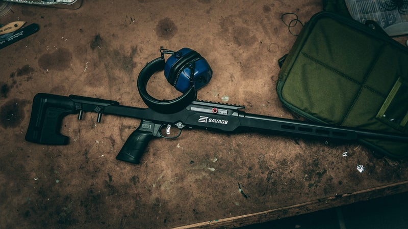 Elevating the Rimfire Experience